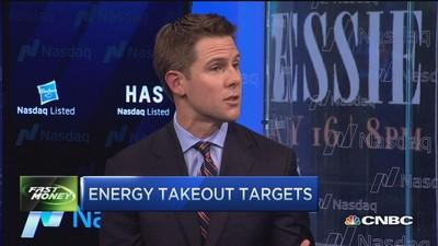 These oil stocks will be taken out next: Analyst