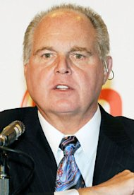 Rush Limbaugh | Photo Credits: Ethan Miller/Getty Images