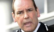 Hillsborough Police Chief Bettison Quits