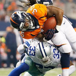 Denver Broncos vs. Dallas Cowboys preseason highlights
