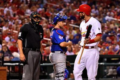 Cubs vs. Cardinals 2015 NLDS schedule, game times & more