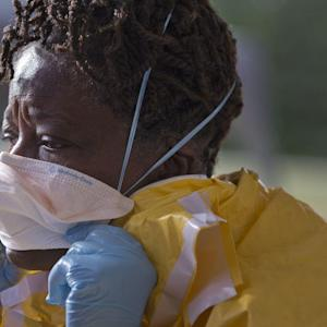 Ebola Workers to Be Issued New CDC Guidelines