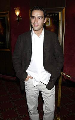 Ben Chaplin at the New York premiere of Warner Brothers' Murder By Numbers