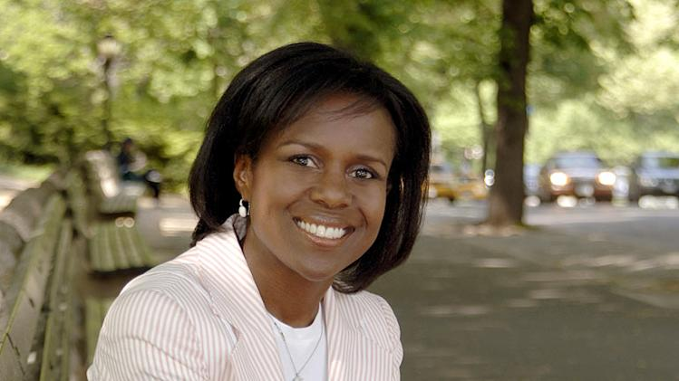Deborah Roberts, correspondent for 20/20 on ABC