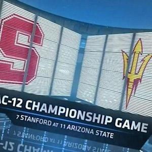Game Breakdown: Stanford at Arizona State