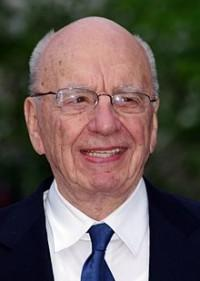 Rupert Murdoch's Earnings Drop To $28.9M For Fiscal 2013