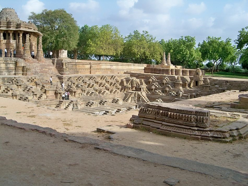 sun temple