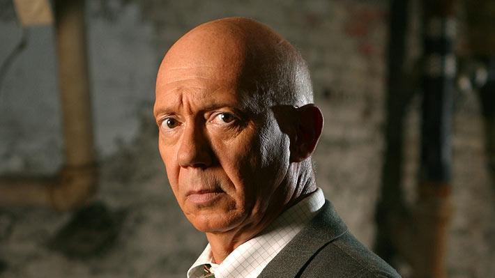 Dann Florek stars as Capt. Donald Cragen in Law & Order: SVU on NBC.