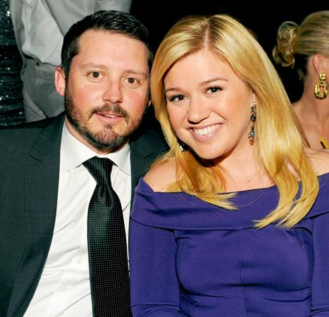 Kelly Clarkson Gets Marriage License in Anticipation of Wedding to Brandon Blackstock