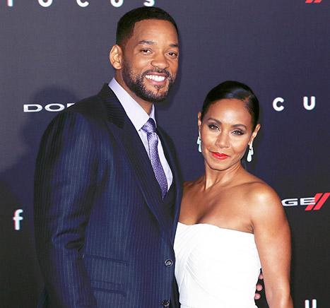 """Jada Pinkett Smith Gets Real About Will Smith Marriage: """"I'm Not His Watcher"""""""