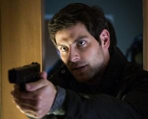 Fun Grimm Exclusive: Peek Inside Nick's Books for a Look at This Week's Mysterious Wesen