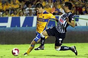 Tom Marshall: Tigres vs. Monterrey is Mexico's best clasico
