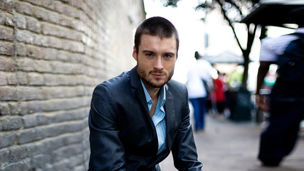 Follow Mashable CEO Pete Cashmore on LinkedIn