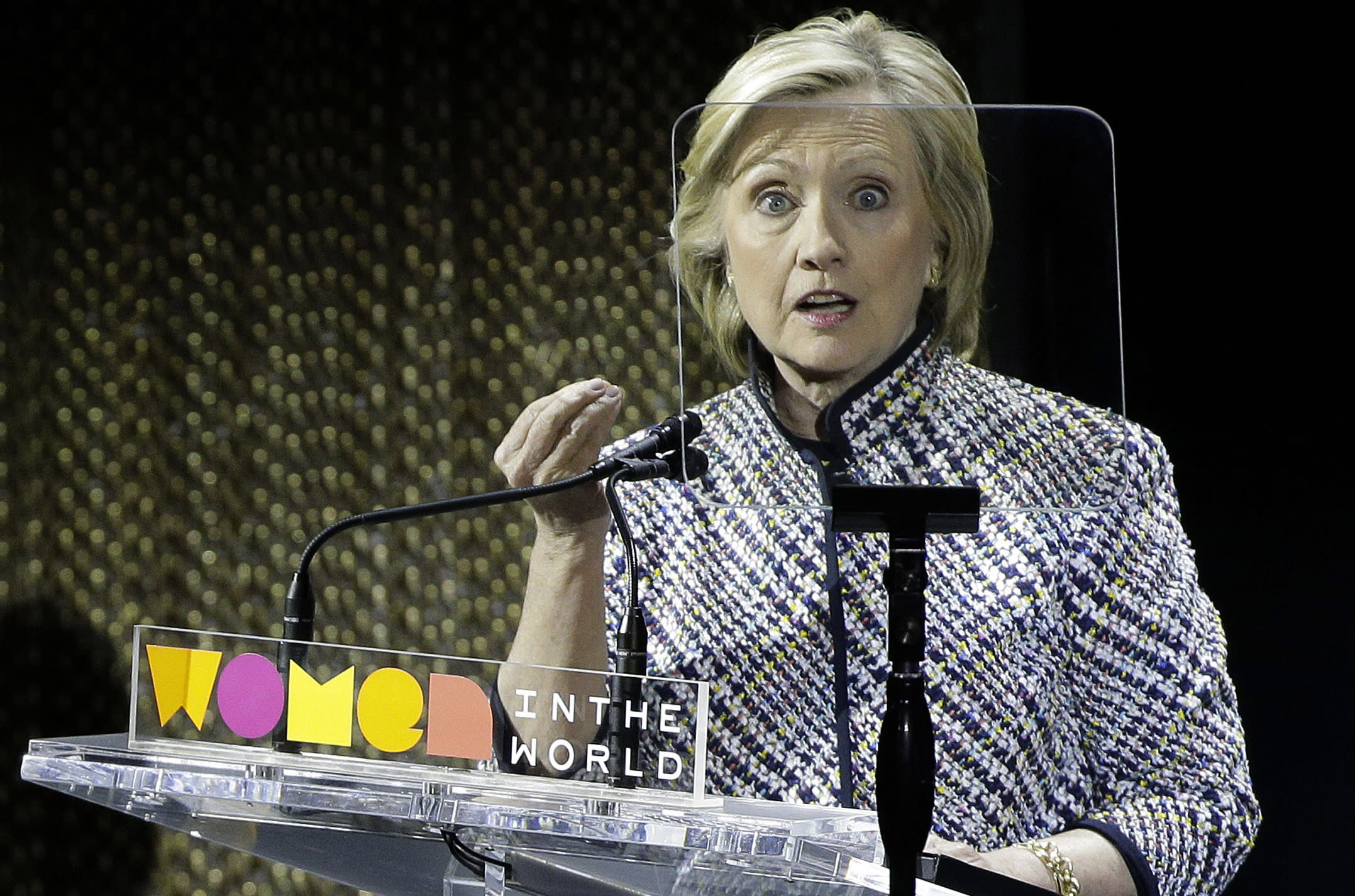 Boone Pickens: Hillary Clinton will drop out of 2016 race
