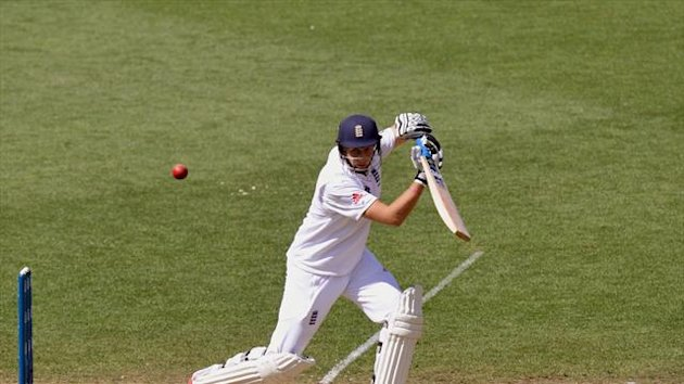 Yorkshire have tipped Joe Root to be a future England opener