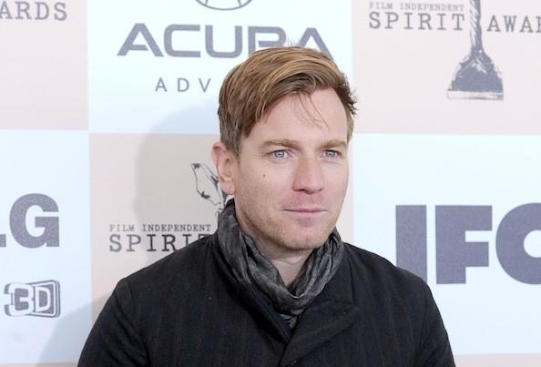 Ewan McGregor Joins Cast of HBO's 'The Corrections'