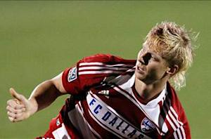 Brek Shea Blog: Dealing with suspension and it's mailbag time