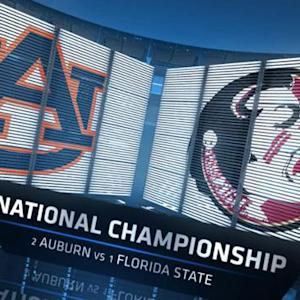 Picks and Predictions: Auburn vs. Florida State