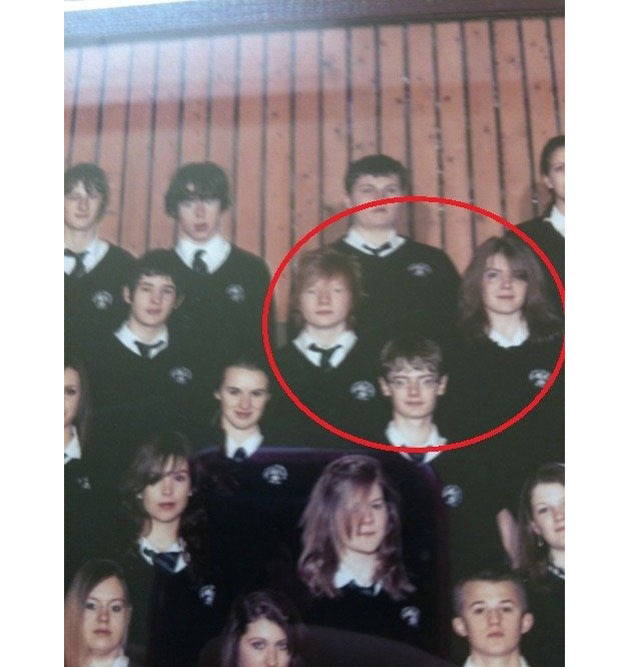 and all are these the real-life Potter kids? (Credit: Reddit