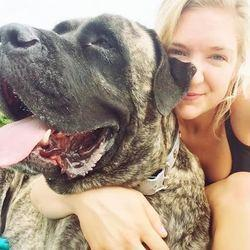 Woman Gives Her Dying Dog The Bucket List Of A Lifetime