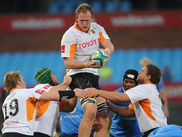 Cheetahs lock joins Stade Français