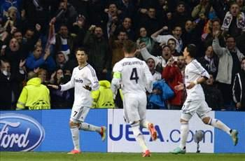 La Liga Preview: Real Madrid - Levante