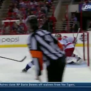 Alex Killorn scores two-on-one gem