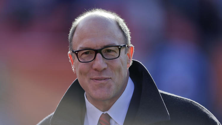 Falcons hire Scott Pioli as assistant GM