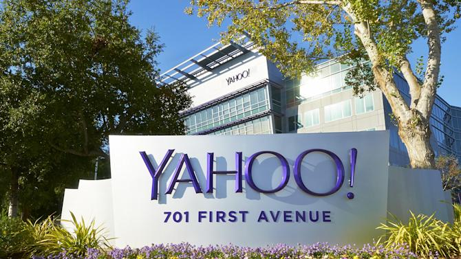 Yahoo misses revenue expectations but has a plan for Alibaba holdings