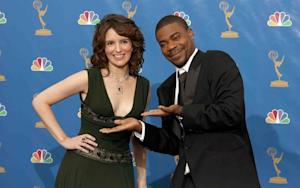 Tina Fey Scolds But Protects Tracy Morgan after Anti-Gay Rant