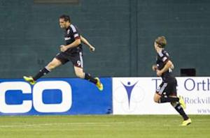 MLS Preview: Philadelphia Union - D.C. United