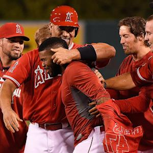 C.J. Wilson on Angels' remarkable turnaround