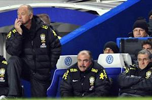 Scolari: Brazil beginning to realize its potential