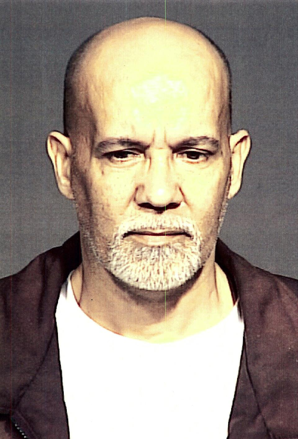 FILE - In this May 2012 file photo obtained by The Associated Press, murder suspect Pedro Hernandez is shown. Hernandez confessed to the 1979 murder of 6-year-old Etan Patz in New York City. (AP Photo/File)