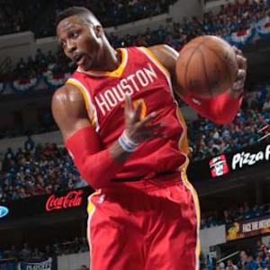 Block of the Night - Dwight Howard