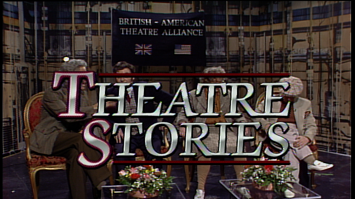 Theater Stories