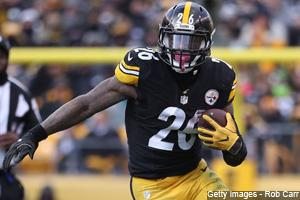 Steelers Fantasy Preview