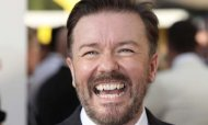 Ricky Gervais To Launch Online Series