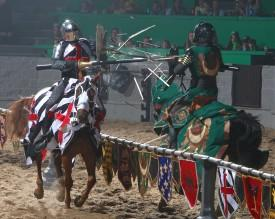 Medieval Times Headed For Movie Screen