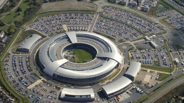 NSA's 'Foreign' Interception of PRISM Data Goes Straight to the Brits, Too