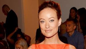 AFM 2012: Olivia Wilde, Jason Sudeikis' 'Relanxious' Moving Forward