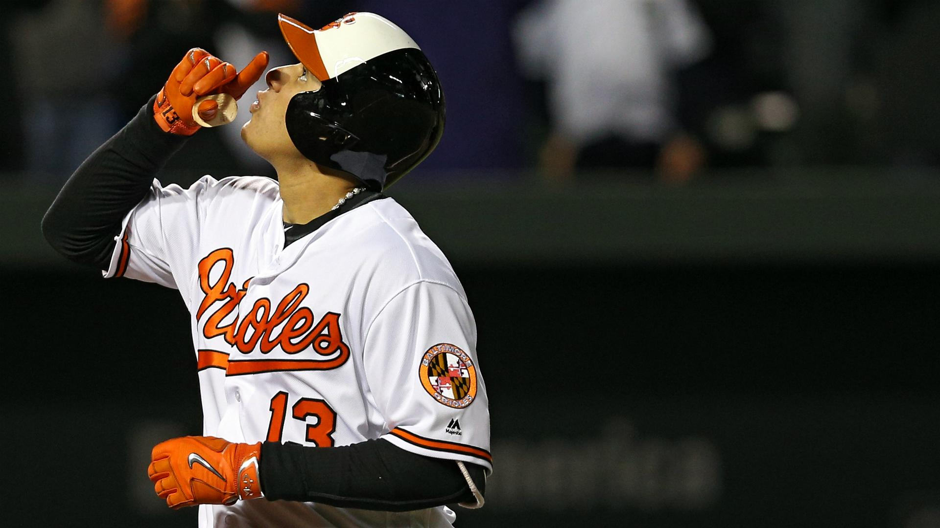 Orioles snap White Sox streak, Cubs shake off Brewers