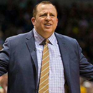 Bulls can't wait to get of Tom Thibodeau?