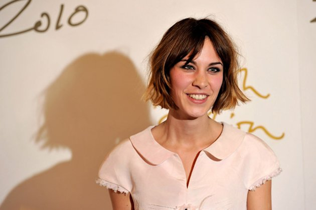 Kate Middleton, Alexa Chung Or David Beckham: Who Will YOU Vote British Style Icon At The British Fashion Awards 2012?