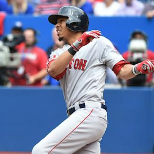 Red Sox beat Astros for fifth win in seven games