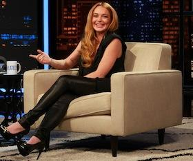 Lindsay Lohan Gives 'Chelsea Lately' Ratings Rise But Fails To Top Bravo's 'Watch What Happens Live'