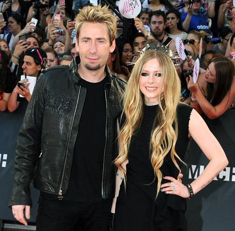 Avril Lavigne, Chad Kroeger Officially Wed: All the Ceremony, Party Details!