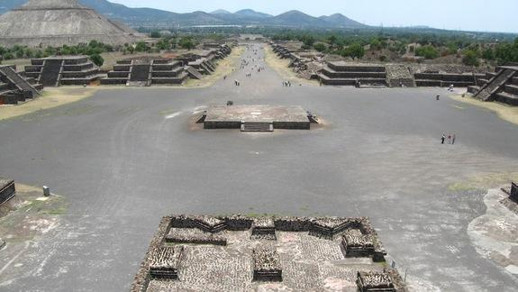 Ancient Mexico's Dead Got Makeovers