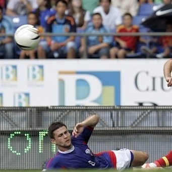 Spain beats Puerto Rico 2-1 in exhibition The Associated Press Getty Images Getty Images Getty Images Getty Images Getty Images Getty Images Getty Images Getty Images Getty Images Getty Images Getty I