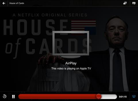 Netflix app for iPad and iPhone updated with HD video and AirPlay streaming